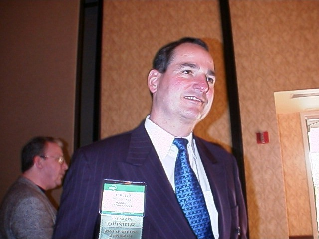 Phil Mogle, METCON Program Chair